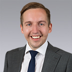 Mike Butler | Colliers | London - West End