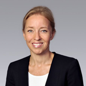 Anna-Claire Griffith | Colliers | Frankfurt