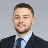 James Strong | Colliers | Manchester