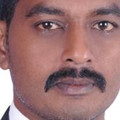 Rajesh Kalidass | Colliers | Chennai