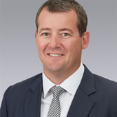 Matthew Meynell | Colliers International | Sydney CBD