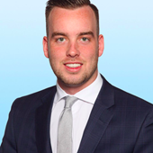 Raphael Favas | Colliers International | Melbourne East