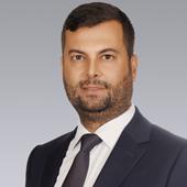 Ahmet Ozgur MRICS | Colliers International | Istanbul