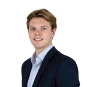 George Collison | Colliers | London - West End