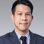 Alfred Wong | Colliers International | Hong Kong