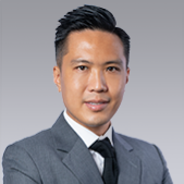 Thomas Chak | Colliers | Hong Kong