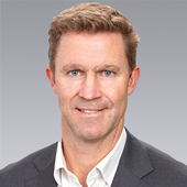 Scott Anderson | Colliers International | Sydney CBD