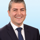 James Armstrong | Colliers | Melbourne CBD