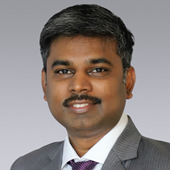 Shyam Arumugam | Colliers International | Chennai