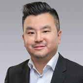 Kelvin Luk | Colliers International | Vancouver