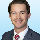 Nicholas Nasharr | Colliers International | Denver