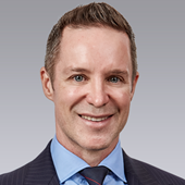 Dean Bracken | Colliers International | Sydney CBD