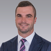 Josh Reid | Colliers International | Canberra