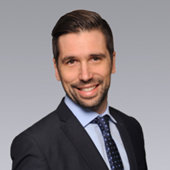 François Laurence | Colliers International | Montreal
