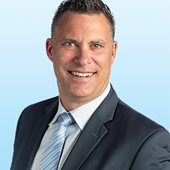 Mike Gervais | Colliers | Winnipeg