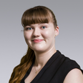 Madeline Hooper | Colliers | Townsville