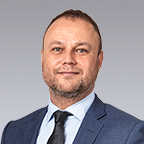 Martin Pedersen | Colliers International | Odense