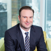 Daniel Holmes | Colliers International | Toronto Downtown