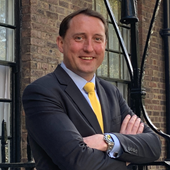 Andrew Hallissey | Colliers International | London - West End