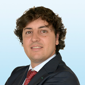 Sergio Aranda | Colliers International | Madrid