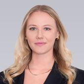 Martyna Bekulard | Colliers International | Warsaw