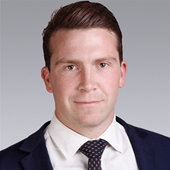 Harry Larwill | Colliers International | Melbourne East