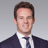 Adam Davy | Colliers International | Melbourne CBD