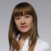 Anna Ushakova | Colliers International | Moscow