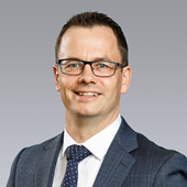 Marius Ogg | Colliers International | Christchurch (Real Estate Management and Valuations)