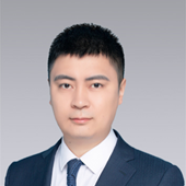 Jeff Cui | Colliers | Xi'an