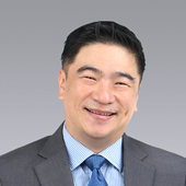 Steven Tan | Colliers International | Singapore