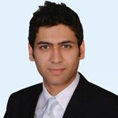 Bilal Siddiqui | Colliers | Riyadh