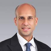 Anand Pawa | Colliers International | Singapore