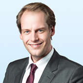 Florian Schroeder | Colliers International | Munich