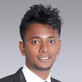 Vishnu Prabhakaran | Colliers | Bengaluru