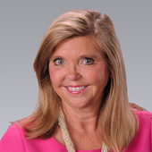 Melanie Gibson | Colliers International | Little Rock