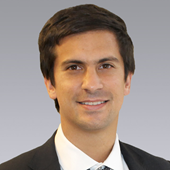 Exequiel Carrasco | Colliers | Santiago