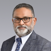 Sankey Prasad | Colliers International | Bengaluru