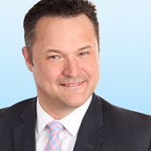 David Bergeron | Colliers | Toronto North