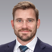 Marcus Rosenberg | Colliers International | Sydney CBD