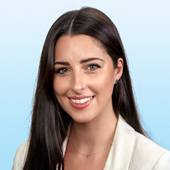 Laura Hahn | Colliers International | Sydney CBD