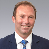 Chris Andrews | Colliers | Sydney CBD
