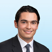 Justin Ergas | Colliers | Vancouver