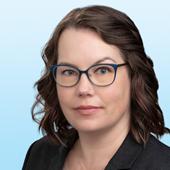 Hazel Bakker | Colliers | Vancouver