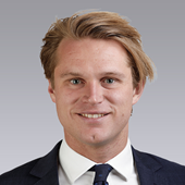 Charlie Woodley | Colliers International | Melbourne North-West