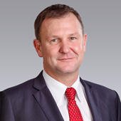 Mark Burgio | Colliers International | Melbourne CBD (Residential)