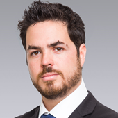 Robert Wilkinson | Colliers | Korea