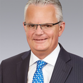 Denis Coupland | Colliers | Sydney CBD