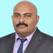 Belliappa C | Colliers International | Bengaluru
