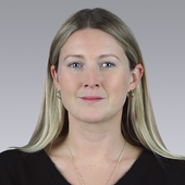 Sasha Riddle | Colliers | London - West End
